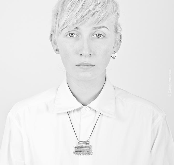 © Daniela Antonucci per Andrea Rovai